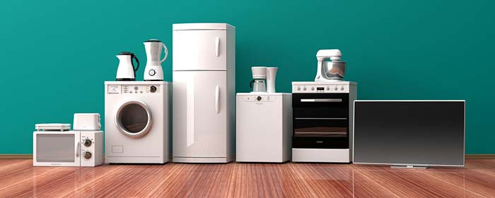 Information for landlord equipment
