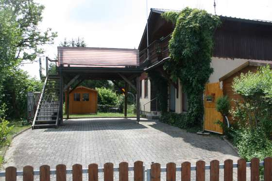 Bild 3 von Monis Bergpension in Ihrlerstein-Kelheim -