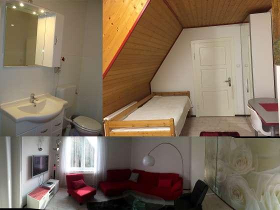 Badezimmer Ibbenburen.Fewo Ab 15 P P Ibbenburen Lengerich Tecklenburg In Tecklenburg