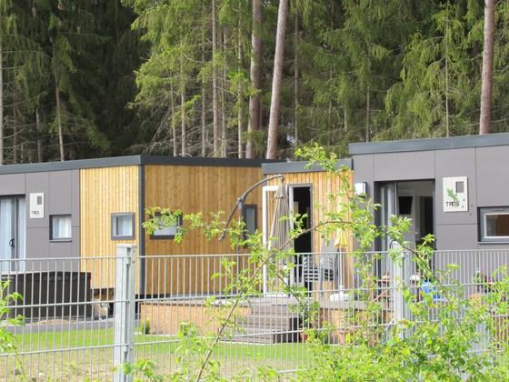 Mobilheime Ossiacher See : Mobilheim mieten am see mobilheime auf camping am see václav ihre