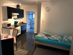Bild 10 von restnest - Apartments in Bremen in Bremen - Apartment 10
