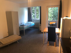Bild 11 von restnest - Apartments in Bremen in Bremen - Apartment 11