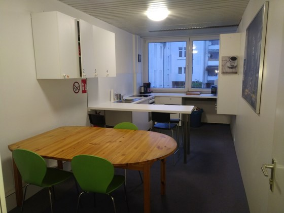 Monteurzimmer: Handwerker Haus Hamburg - Wandsbek in Hamburg