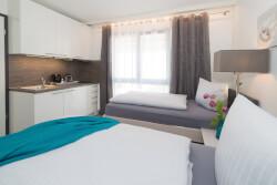 Vorschaubild von Ferienwohnungen & Apartmenthaus Horster
